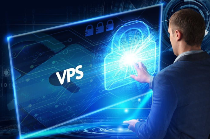 VPS usages