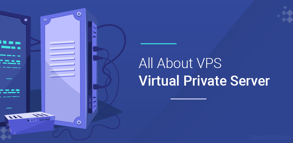 About VPS Server
