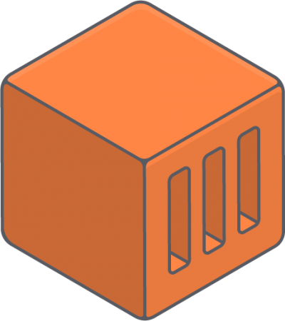 Standardization of containers