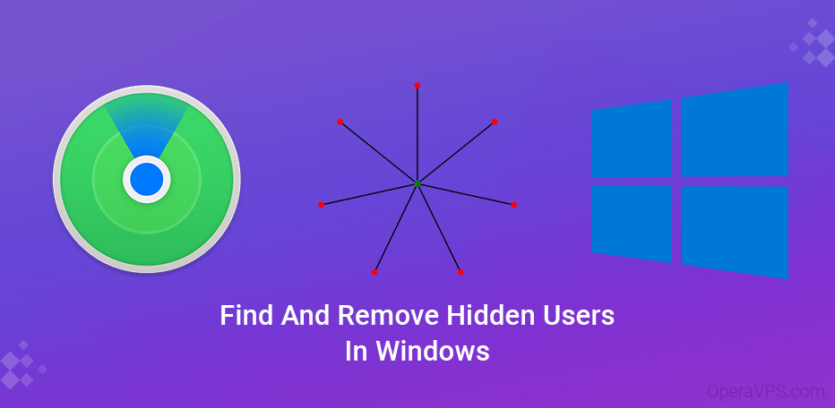 Find And Remove Hidden Users In Windows