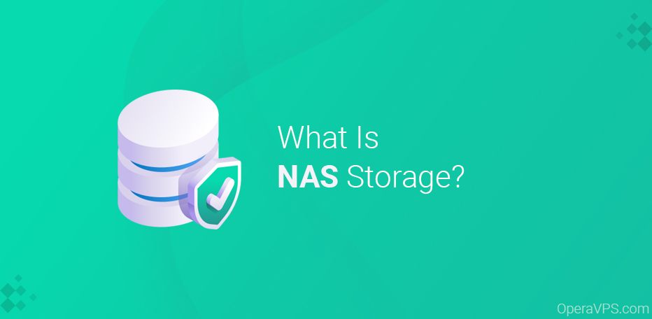 What Is NAS Storage