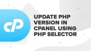 activate php selector