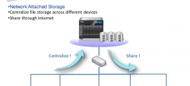 What Is NAS Storage?