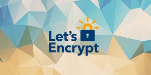 Install Let's Encrypt