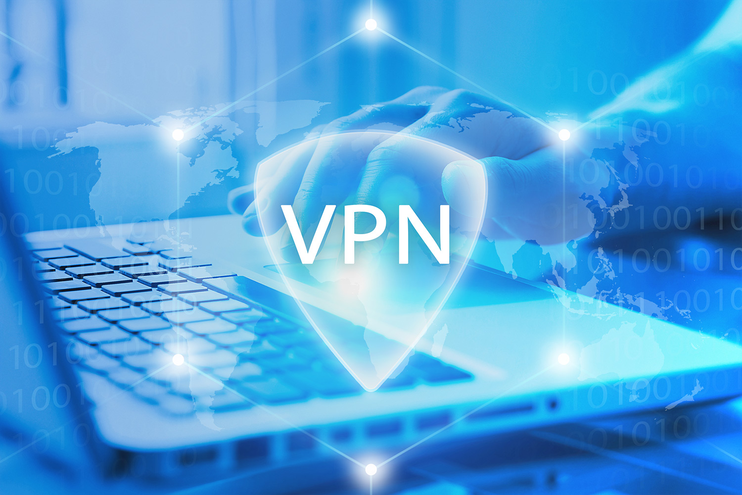 What are the different protocols of VPN?