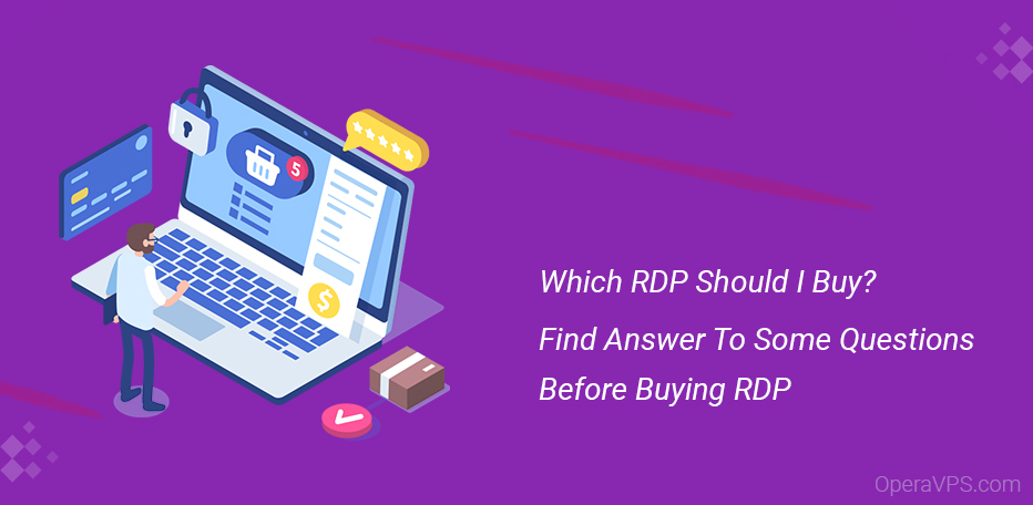 Which RDP Should I Buy
