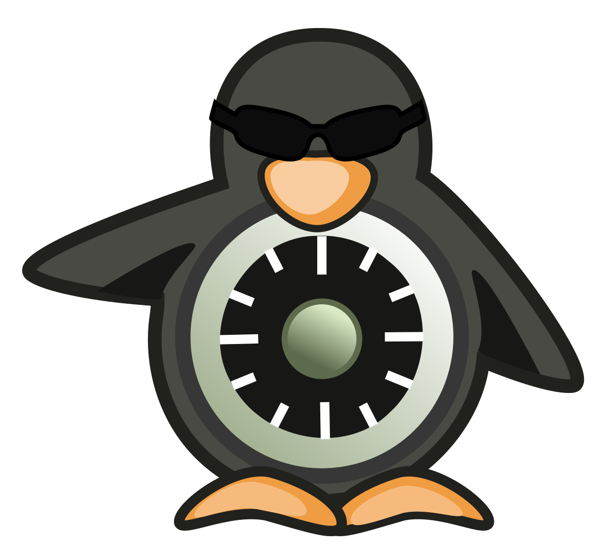 How does SELinux work