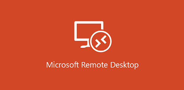change remote deskto port after ordering RDP