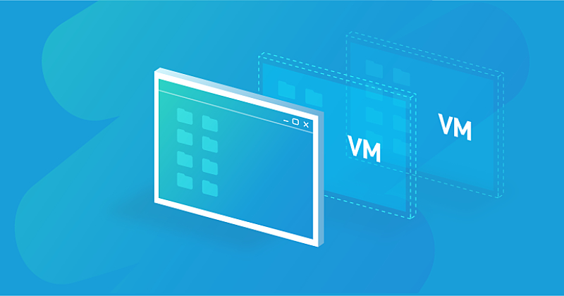 Hyper-v virtualization