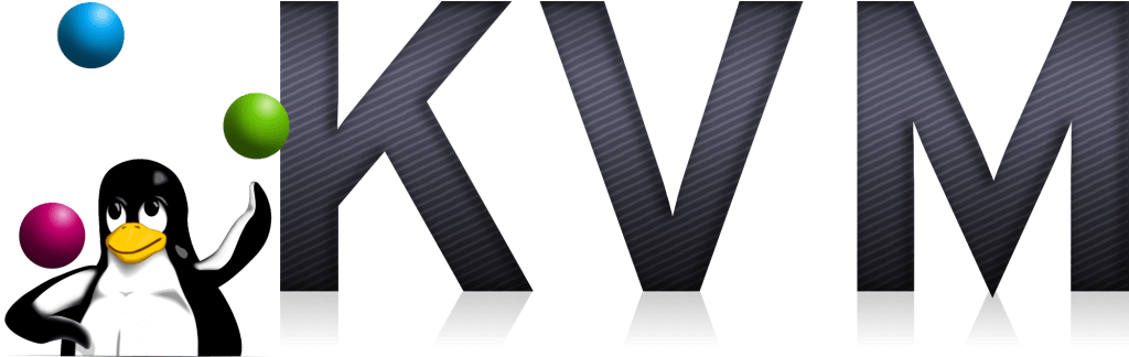 KVM virtualization systems