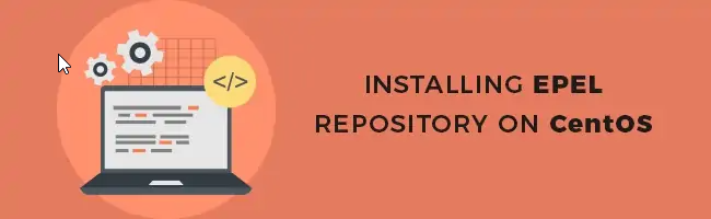 activate epel repository in centos