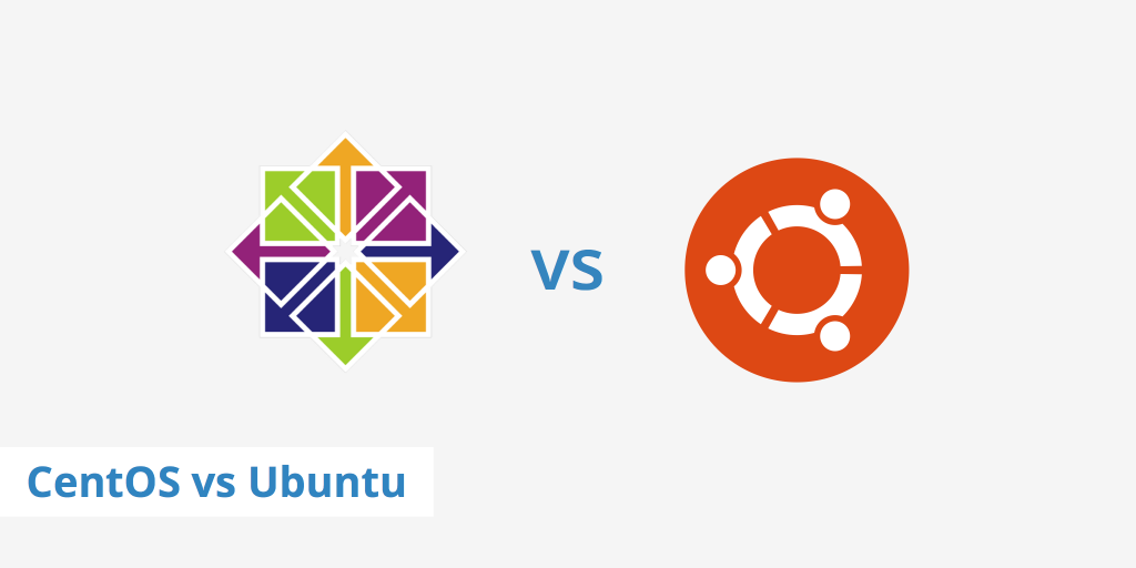 centos or ubuntu - which one is better