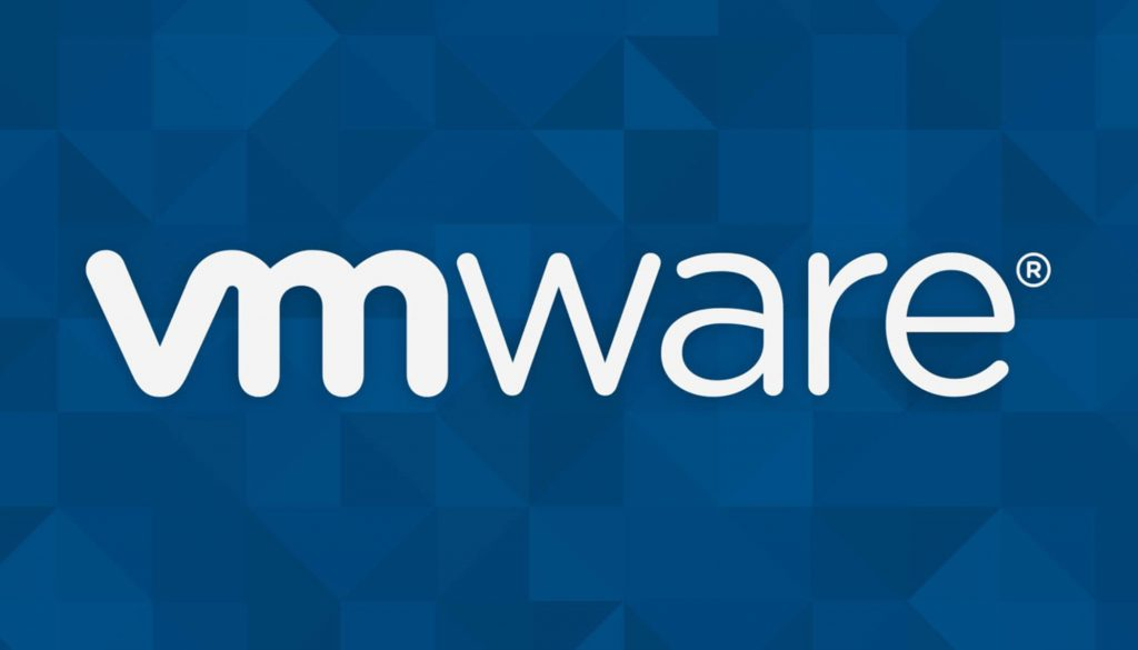 vmware in virtualization systems