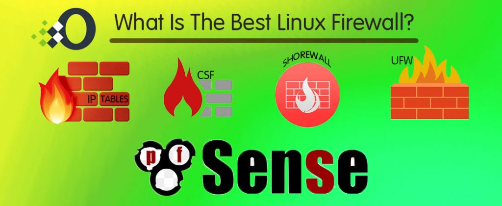 what is the best linux firewall