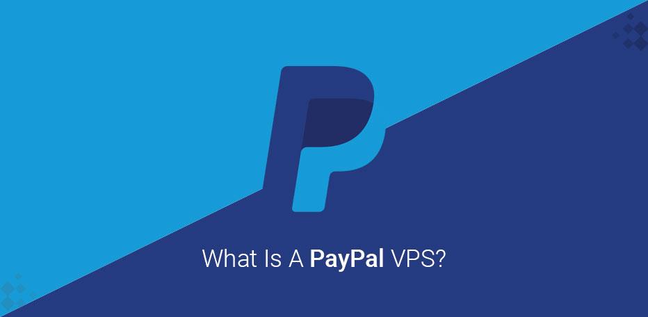 Buy Paypal VPS