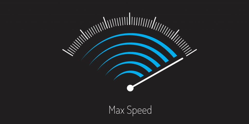 Use speedtest to test internet speed in centos 7