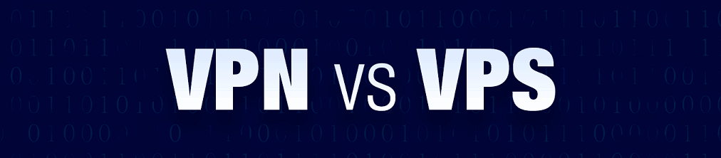 difference between vpn and vps