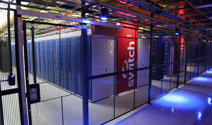 make money with a dedicated server froma safe datacenter