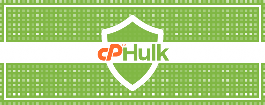 use cphulk to increase centos linux vps security