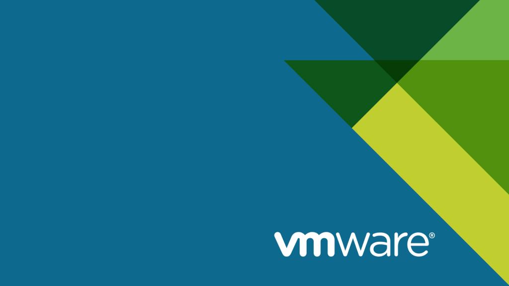 VMware virtualization system