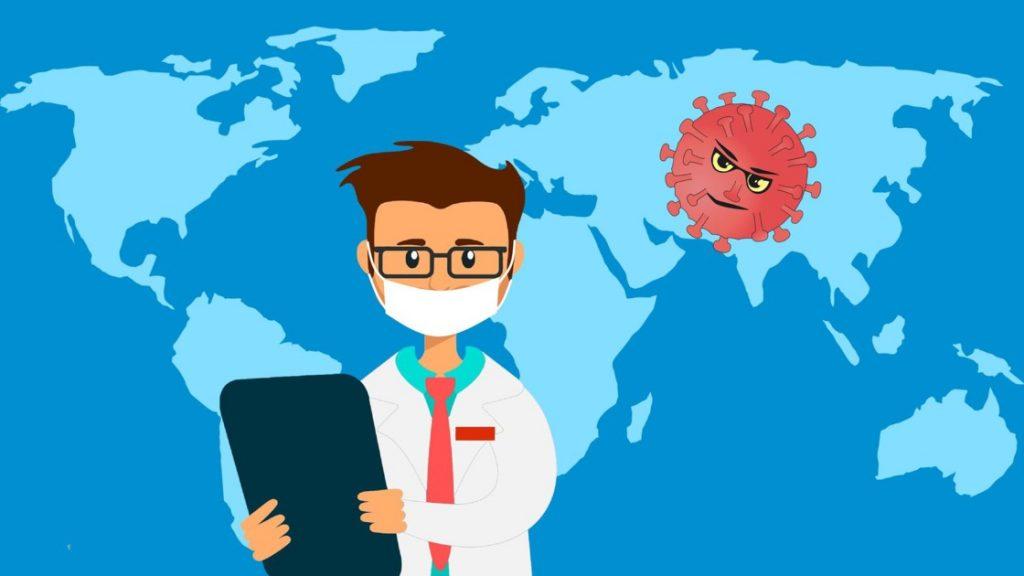 coronavirus and internet businesses