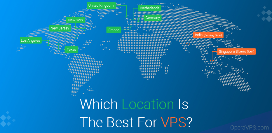 which location is the best for vps