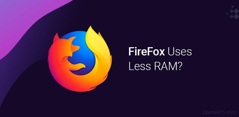 Does Firefox Uses Less RAM