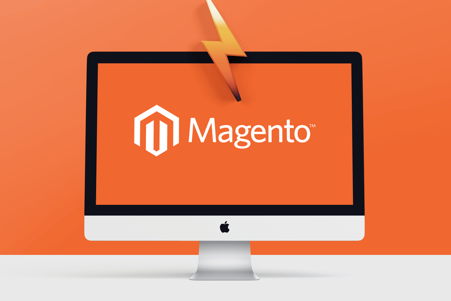 Magento For Creating Online Shop