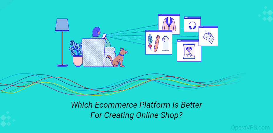 Which Ecommerce Platform Is Better