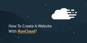 Create A Website With RunCloud