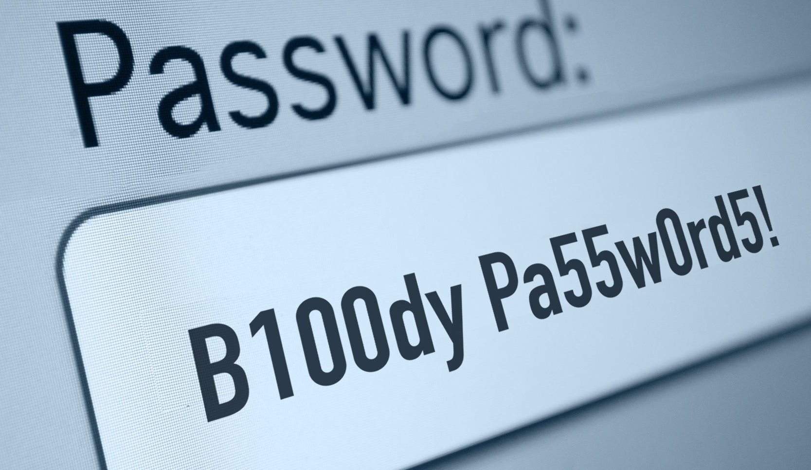 Windows VPS Password