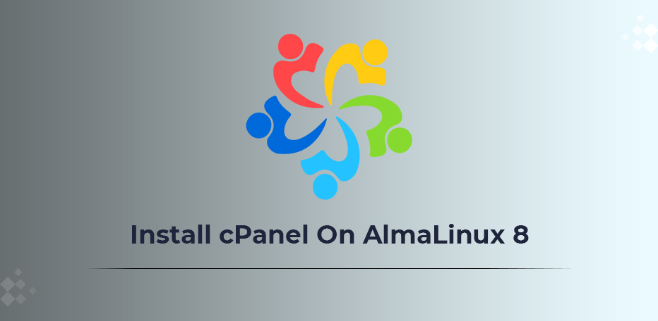 Install cPanel on AlmaLinux